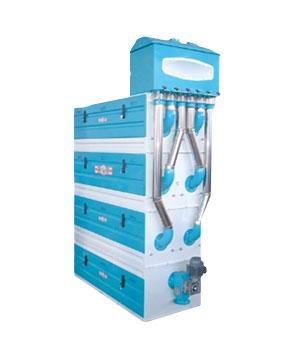 Оборудование для обработки риса